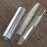 hoho 2capa protección de pintura de coche lámina de vinilo adhesivo transparente Auto lámina tintado