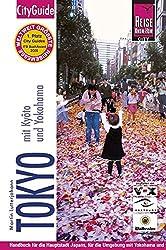 Tokyo mit Kyoto und Yokohama: Handbuch für die Hauptstadt Japans, für die Umgebung mit Yokohama und für die alte Tempelstadt Kyoto (City alt)