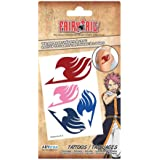 ABYstyle - Fairy Tail - Tatouages - 15x10 cm