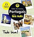 Cahier de vacances portugais pour les Nuls - ¡Tudo Bem! 2e édition