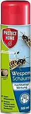 Bayer Garten Blattanex Wespenabwehr, Farblos, 500 ml
