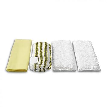 karcher set de nettoyage pour la salle de bain pour nettoyeurs vapeur rf 2863 1710 amazonfr cuisine maison - Nettoyeur Vapeur Salle De Bain