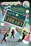 Escape from Mr. Lemoncello's Library by Chris Grabenstein (2014-07-31)