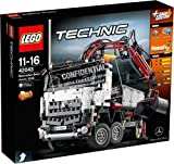 Technic-Mercedes Benz Arocs 3245