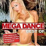 Mega Dance Best of 2015