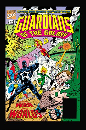 Preisvergleich Produktbild Guardians of the Galaxy Classic: In the Year 3000 Vol. 3