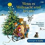 Wenn es Weihnacht wird bei uns (2CD)