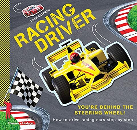 Racing Driver: How to Drive Racing Cars Step by