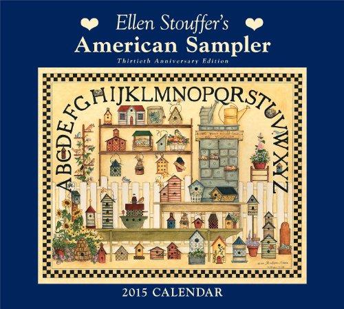 ellen-stouffers-american-sampler-2015-deluxe-wall-calendar