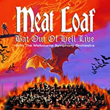Bat Out of Hell Live