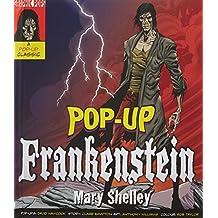 Frankenstein (Pop Up Classics)