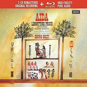 Verdi: Aida from Decca Classics