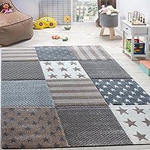 Kinderteppich sterne lila  Suchergebnis auf Amazon.de für: teppich stern