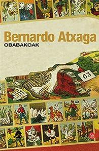 Obabakoak par Bernardo Atxaga
