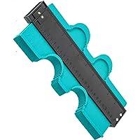 Hukimoyo Contour Gauge duplicator Tool, Gauge Shape Profile Measure Contour for Precise Measurement, Tiling Laminate…