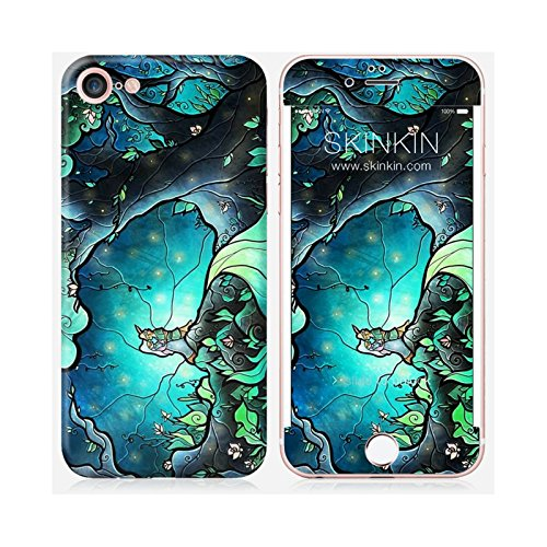 iPhone 6 Case, Cover, Guscio Protettivo - Original Design : Robin hood da Mandie Manzano iPhone 7 Skin