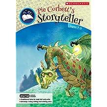 Storyteller: Teacher Resource Ages 7-9: Teacher's Book Ages 7-9