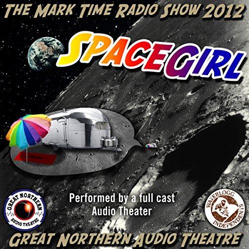 SpaceGirl  Audiolibri