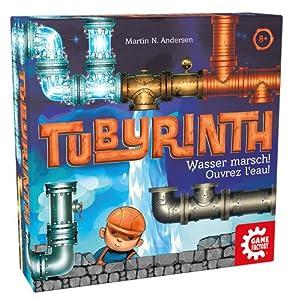 gamefactory 646196-tubyrinth (Mult),
