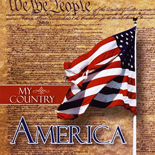 My Country America