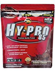 All Stars Hy-Pro 85 Protein, Schoko, 1er Pack (1 x 500 g)