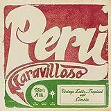 Peru Maravilloso: Vintage Lati [Vinyl LP] [Vinyl LP]