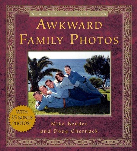 Awkward Family Photos (English Edition)