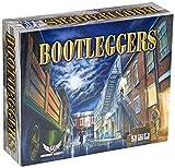 Bootleggers Prohibition Era Mayhem