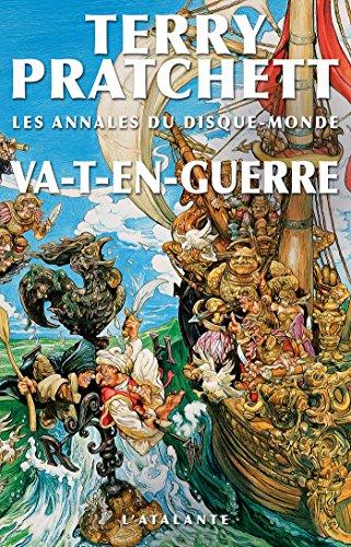 Va-t-en-guerre: Les Annales du Disque-monde, T21