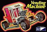 C.P.M. MPC mpc8711: 25Coca Cola Automaten Show Rod