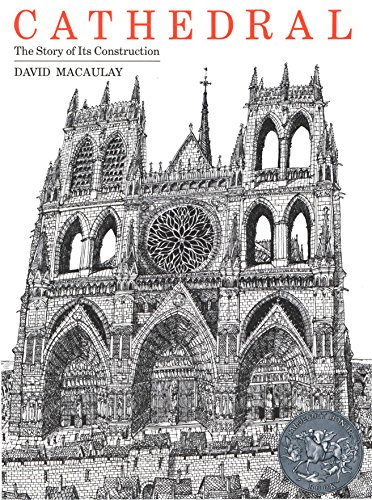 Cathedral: The Story of Its Construction, Revised and in Full Color (English Edition)