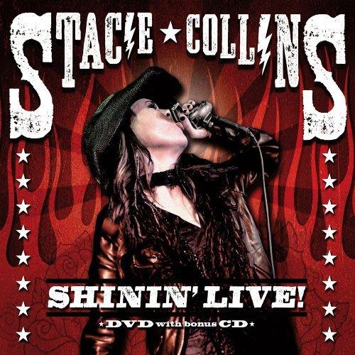 Shinin' Live (CD+Dvd)