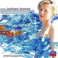 Diamonds In The Snow: Scandinavian Songs By Barbara Bonney ,,Antonio Pappano (2005-07-18)