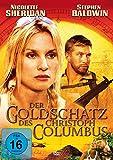 Der Goldschatz des Christoph Columbus [Import anglais]