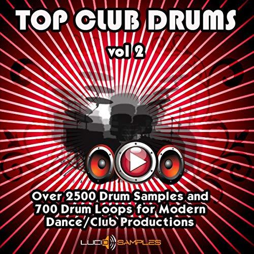 Inspirado por los nuevos sonidos y por la necesidad de herramientas simples para la creación de música, compartimos más de 3000 muestras y loops de batería con...|Apple Loops/ AIFF (24Bit) DVD non BOX