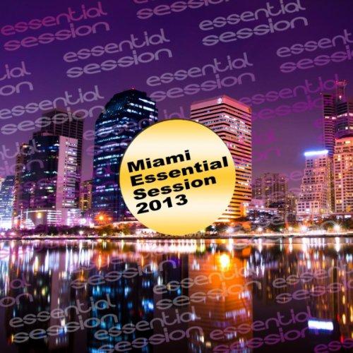 Miami Essential Session 2013