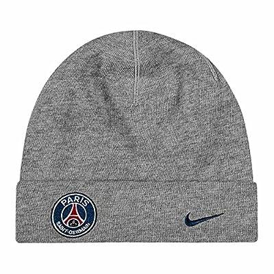 2017-2018 PSG Nike Training Beanie (Grey)