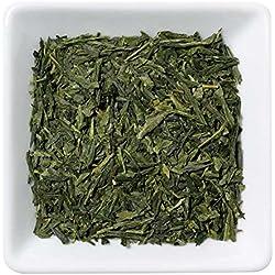Grüner Tee BIO - Japan Sencha Superfine UJI BIO - 1kg