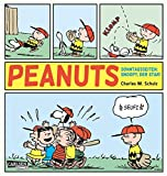 Peanuts Sonntagsseiten 1: Peanuts: Snoopy, der Star!