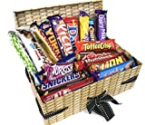 Mega Chocolate Lovers Hamper Gift Box