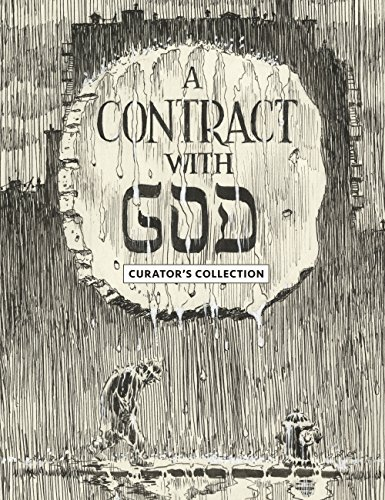 Will Eisner's A Contract With God: Curator's Edition por Will Eisner