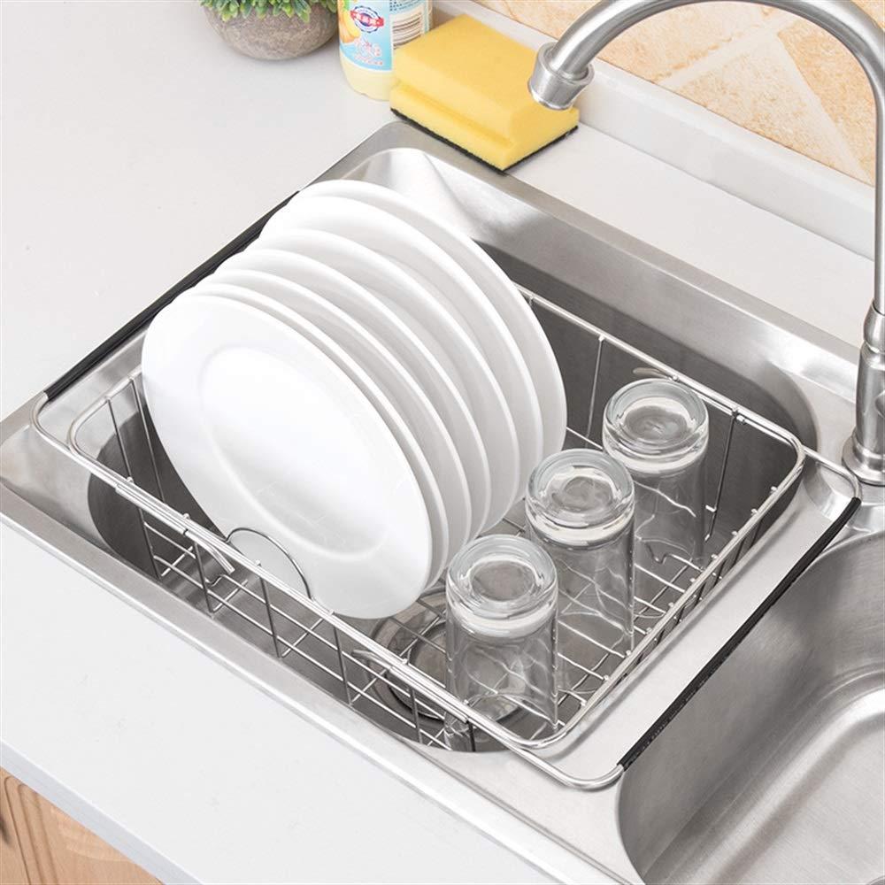 Utensile da cucina rimovibile Cestino di scarico per lavello da ...