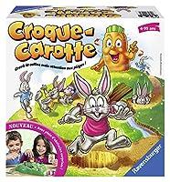 Descriptif produit : Gravis la colline mais attention aux pièges. . C'est parti pour une course des lapins complètement folle.. Votre objectif : la succulente carotte au sommet de la colline.. Mais attention, le chemin que mène jusqu'à elle est plein...