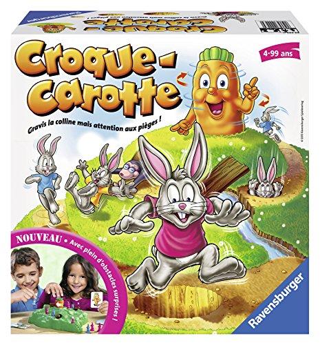 Croque-Carotte - Jeu de société Ravensburger