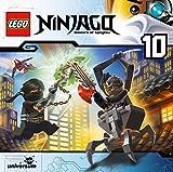 LEGO Ninjago (CD10)
