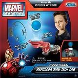 Marvel Science Iron Man Repulsor Ray Tech Lab