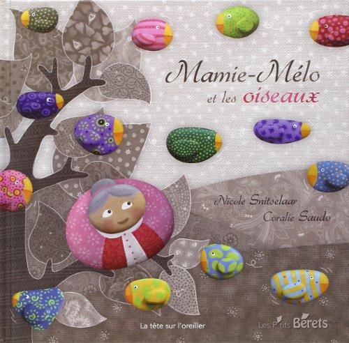 """<a href=""""/node/34845"""">Mamie-Mélo et les oiseaux</a>"""
