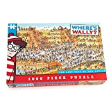 Paul Lamond Where's Wally The Last Day of The Aztecs Puzzle (1000-Piece)