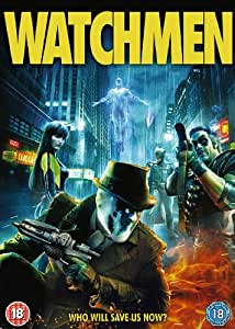 Watchmen (1-Disc) [DVD]
