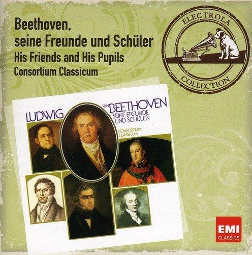 Beethoven,Seine Freunde und Schüler - Czerny Sinfonie